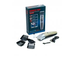 Машинка для підстригання волосся SONAX PRO SN-8098 с