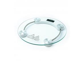 Весы электронные напольные стекло 2003А с