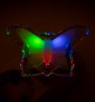 Ночник LED бабочка 806c
