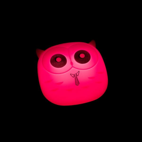 Ночник LED Сова c