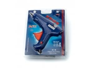 Пістолет клейовий YB-80W c
