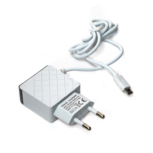 Зарядное устройство Smart 3,1A (2975) с
