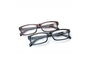Очки для зрения в упаковке с
