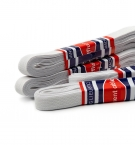 Резинка для белья белая 3мх1,5см с