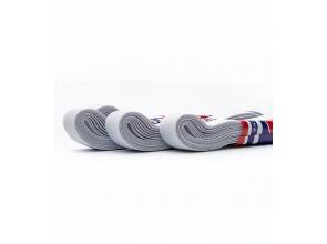 Резинка для білизни біла 3мх2см с