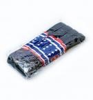 Резинка для белья черная 3м с