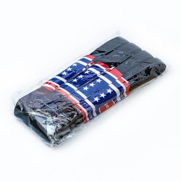 Резинка для белья черная 3мх1,5см с