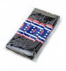 Резинка для белья черная 3мх2см с