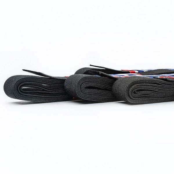 Резинка для белья черная широкая 3м*2см с
