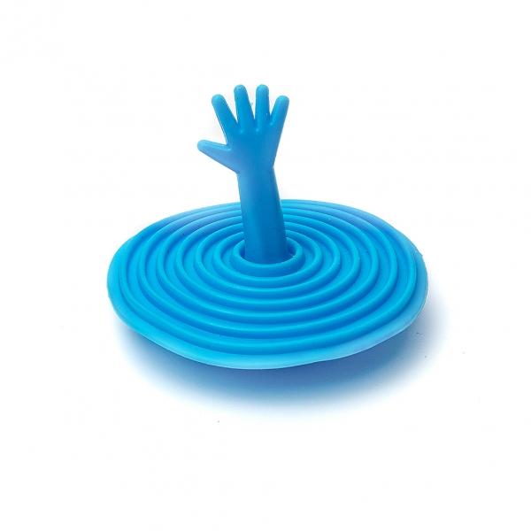 Пробка для ванной силиконовая с