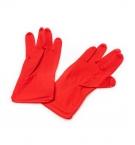 Перчатки резиновые (0081)с