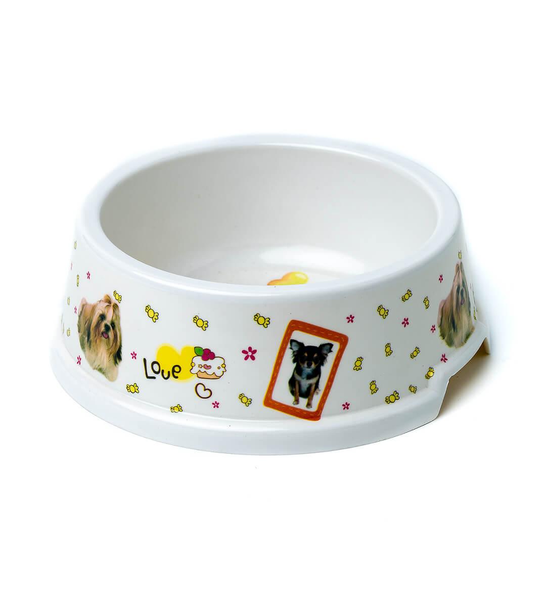 Миска для животных миламин 8701