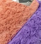 Коврик комнатный Травка 40х60см с