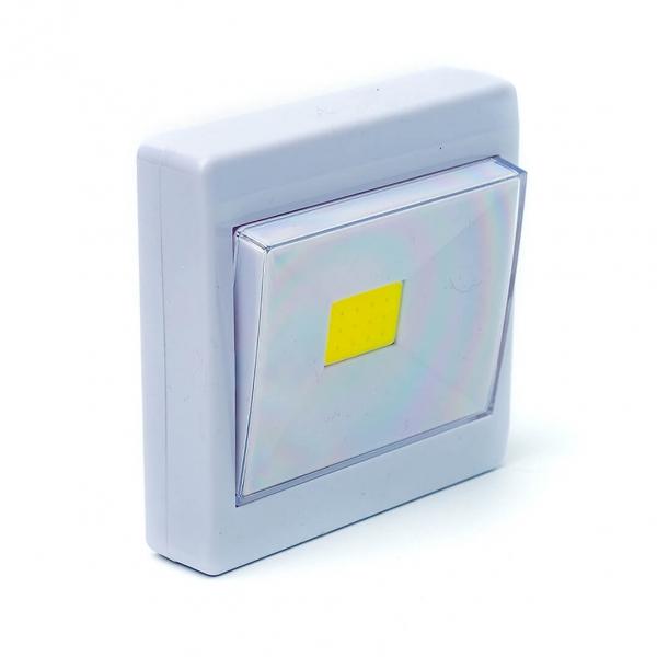 Ночник-выключатель с магнитом с