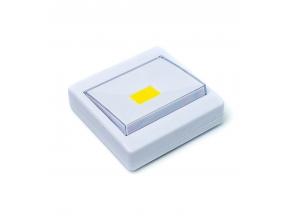 Світильник вимикач LED з магнітом с