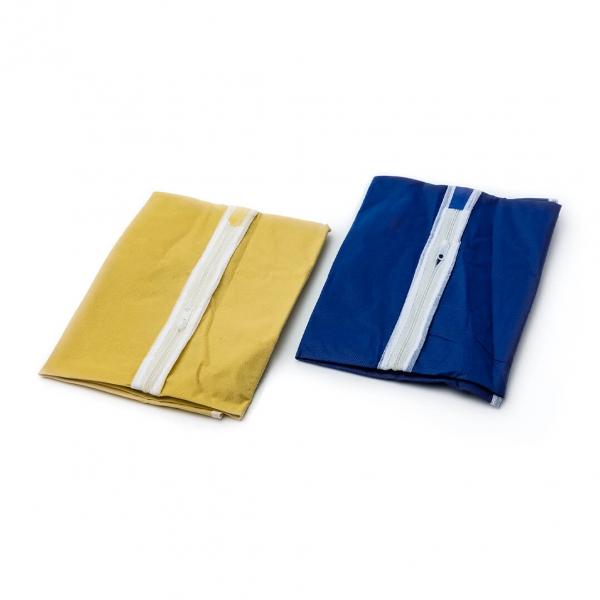 Чехол для одежды 60х90см (6086) с