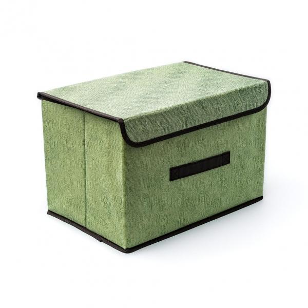 Короб органайзер для хранения 26х20х17см №8 с