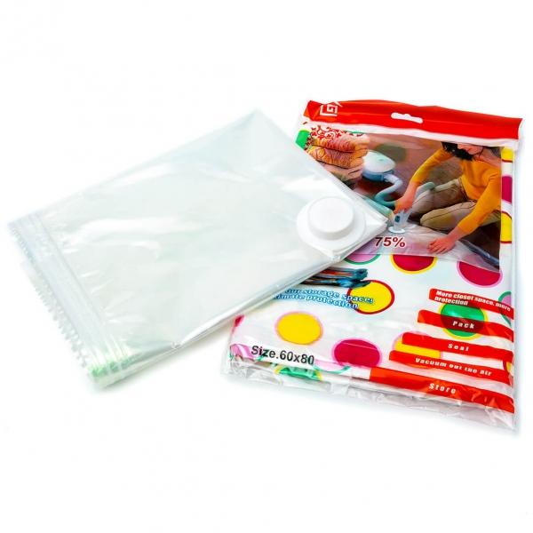 Вакуумный пакет 70х100 (0817) с