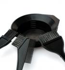 Набор для окрашивания волос 4 предмета с
