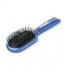 Щетка для волос массажная овальная Reana с