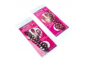 Змійка для плетіння коси c