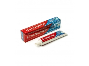 Зубная паста Coolwhite super cool mint 120мл с