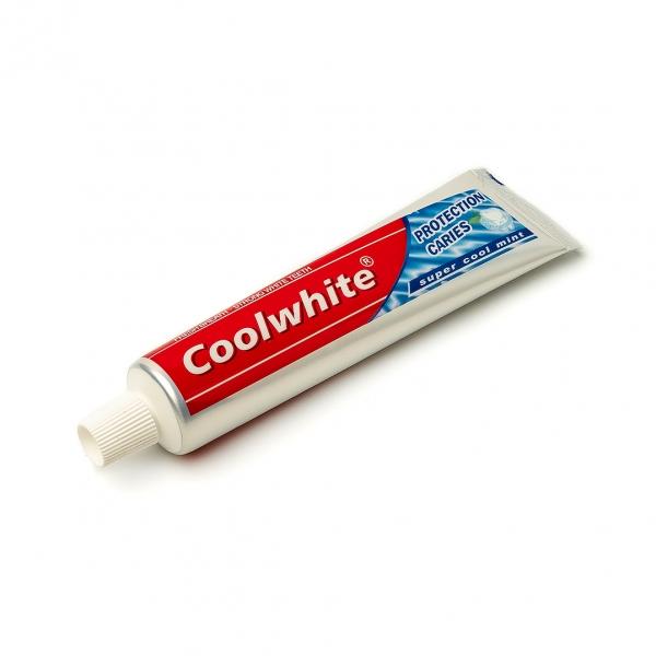 Зубная паста Coolwhite super cool mint 120мл с