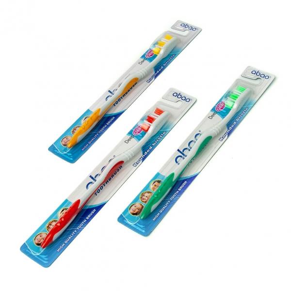 Зубная щетка Abao 601 с