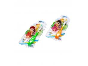 Зубна щітка дитяча Dorco з іграшкою 108 с