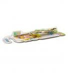 Зубная щетка детская Dorco с игрушкой 538 с