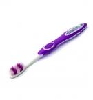 Зубная щетка №604 с