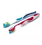 Зубная щетка San-A Е-826-2 2шт с