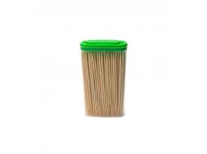 Зубочистки бамбукові Запальничка велика с