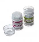 Зубочистки TOOTHPIC пластиковые 200шт с