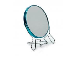 """Зеркало 6"""" круглое на подставке 0019 с"""