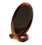 Зеркало двухстороннее Chic de Mirrar на подставке овальное 430-6 с