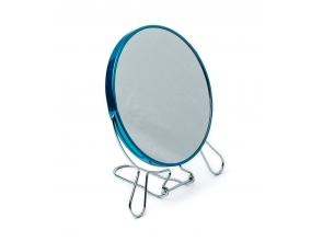 Дзеркало на підставці кругле 5