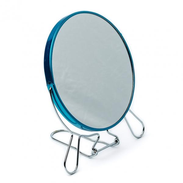 Зеркало на подставке круглое 5