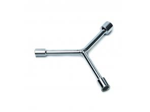 Ключ торцевий 8х10х12мм с