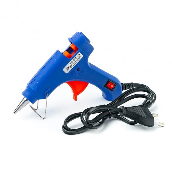 Пистолет силиконовый YB-20W c