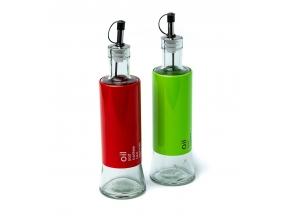Пляшка для олії та оцту Oil 320мл 952 с
