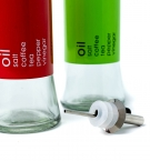 Бутылка для масла и уксуса Oil 320мл 952 с