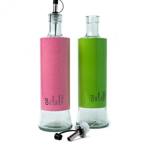 Бутылка для масла Oil 500мл 951 с