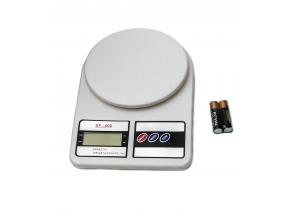 Весы электронные кухонные до 7кг Electronic SF400 c