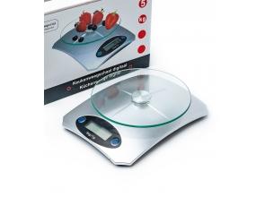 Весы кухонные электронные до 5кг SK-5 с