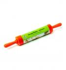 Качалка для теста силиконовая 4,2х17,5см (9001)