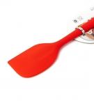 Лопатка кухонная силиконовая  Kitchen 20см с