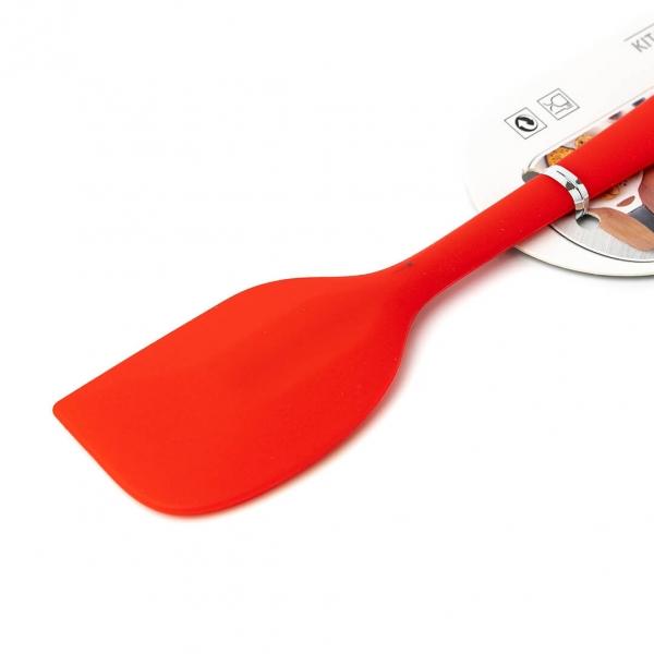 Лопатка силиконовая  20см Kitchen с