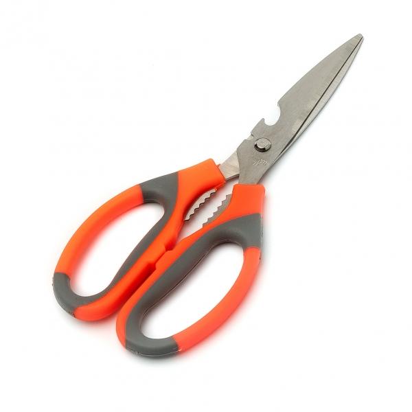 Ножницы кухонные на планшете К-024 с