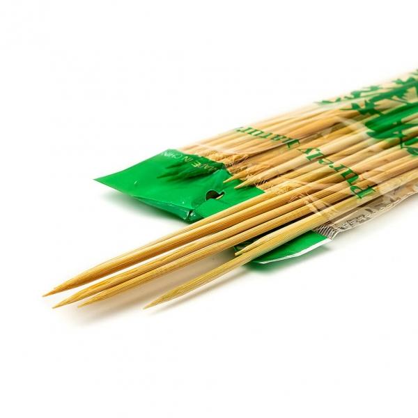 Шпажка бамбук 25см 3250с